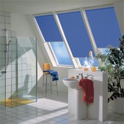 Velux vinduer mål – Design et barns værelse